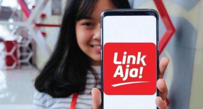 LinkAja Hanya Untuk Pengguna Telkomsel Saja