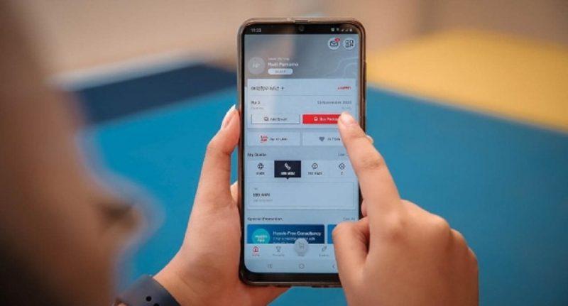Cara Mudah Dapatkan Pulsa Darurat Telkomsel