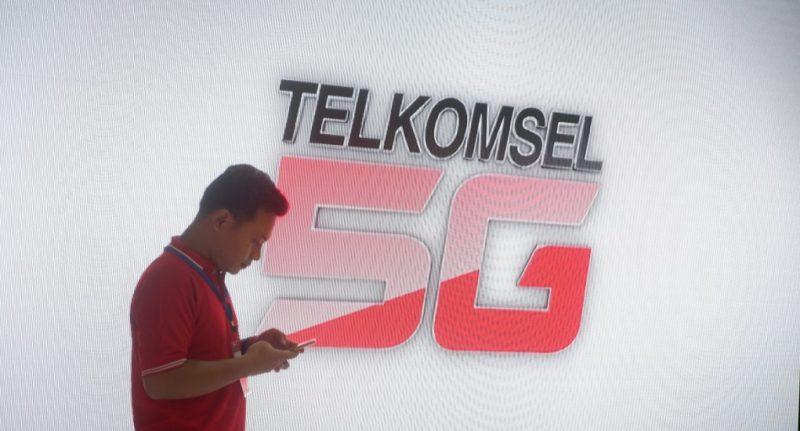 Cara Mudah Menikmati Akses Jaringan 5G Telkomsel