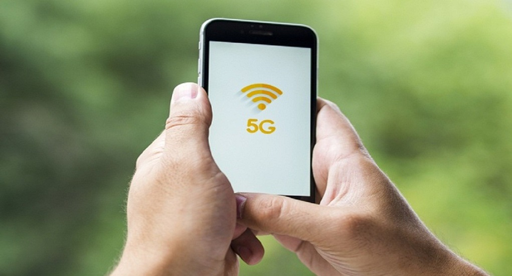 Jaringan 5G Masih Aman Bagi Penggunanya