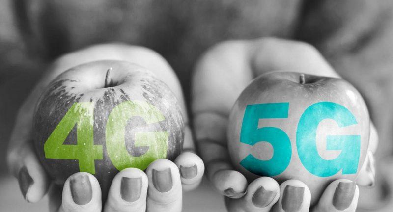 Kenali Perbedaan Jaringan Internet 5G dan 4G