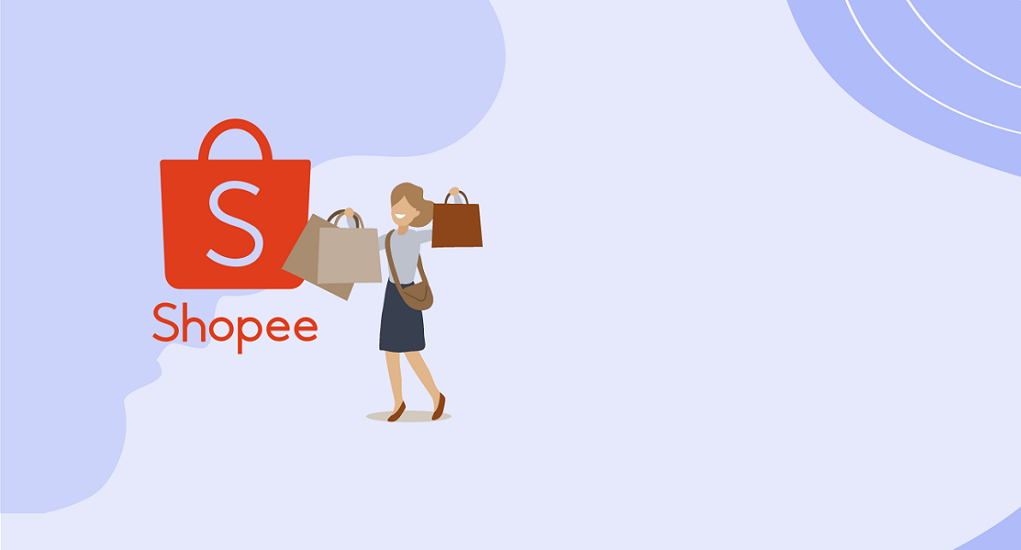 Menengok Rahasia Strategi Pemasaran Shopee