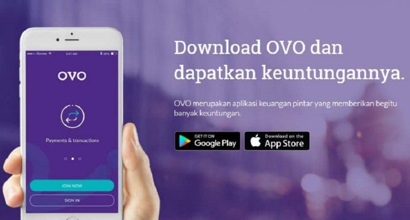 3 Cara Terbaik Mendapatkan Banyak OVO Points