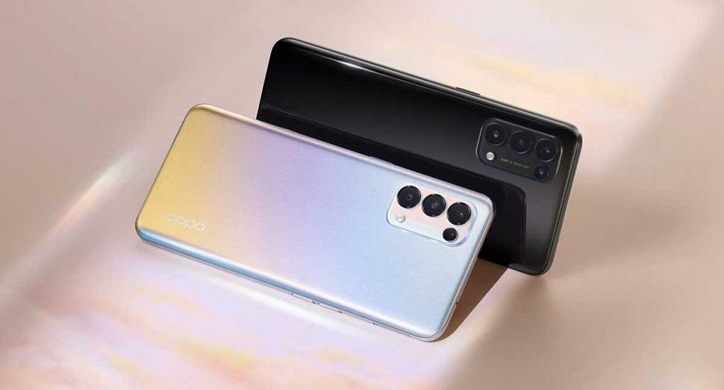 4 Smartphone Oppo yang Mendukung Jaringan 5G