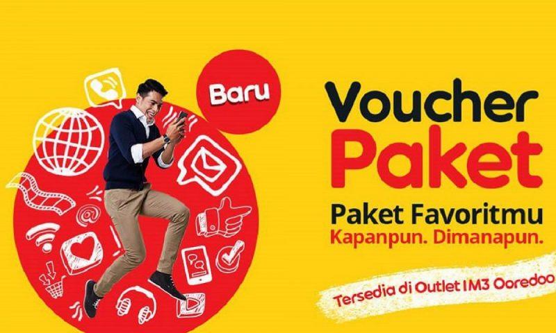 5 Kelebihan Paket Internet IM3 Ooredoo dari Indosat