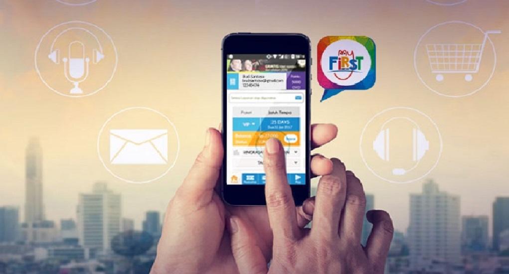 Cara Menghubungkan Akun First Media dengan OVO
