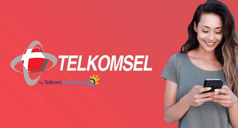 Cara Mudah Transfer Pulsa Telkomsel Tanpa Ribet