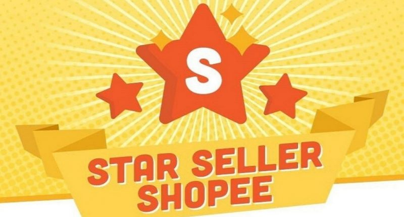 Cara Mudah dan Cepat Jadi Star Seller di Shopee