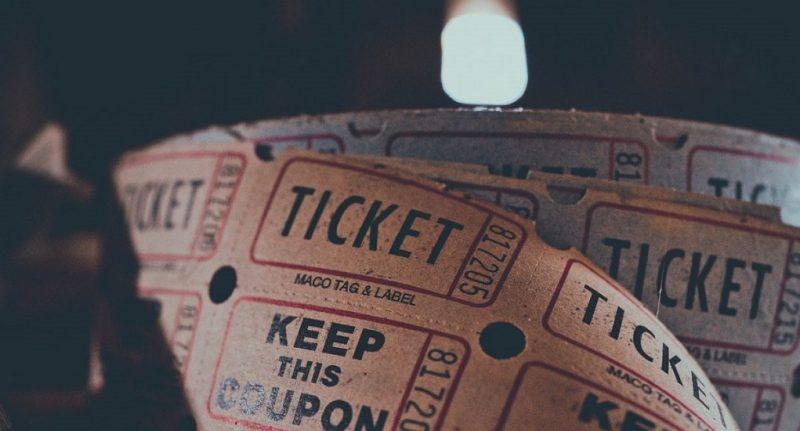 Cara Pesan Tiket Bioskop Dengan Aplikasi DANA