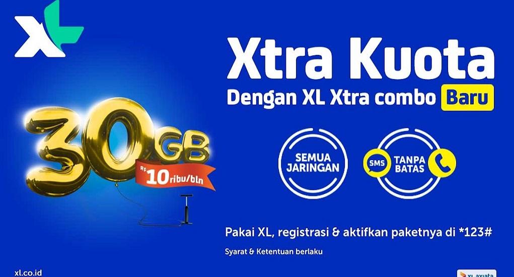 Daftar Paket Internet XL di Bawah 100 Ribu