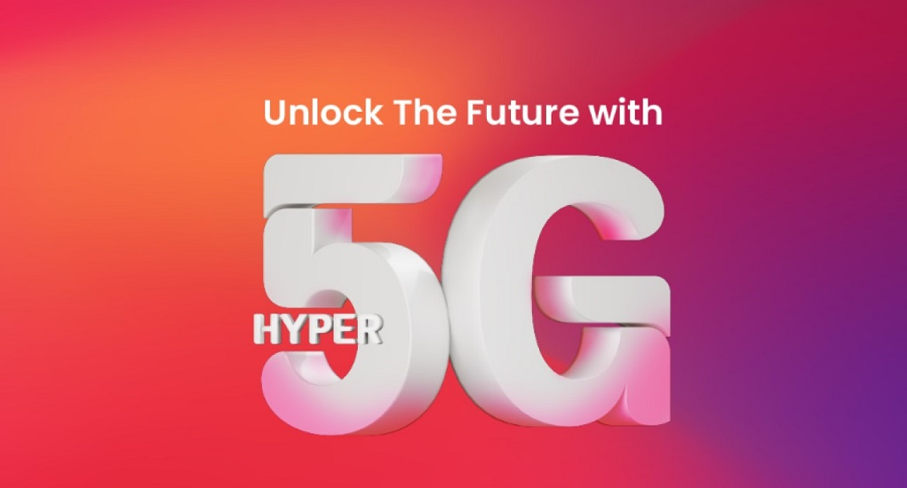 Hal Terbaik Yang Bisa Dilakukan Dengan Internet 5G