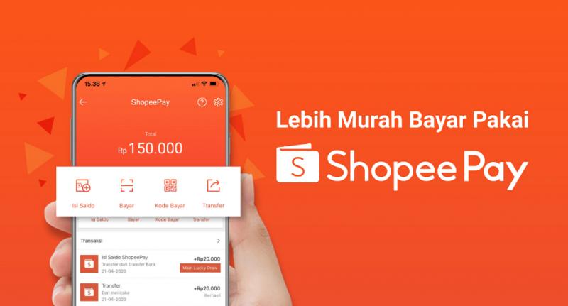 Keuntungan Pakai Shopeepay yang Harus Anda Ketahui