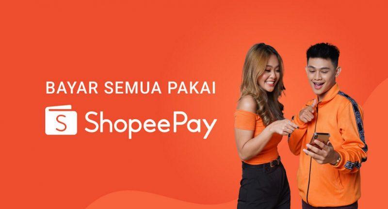 Mengenal 3 Jenis Layanan ShopeePay dari Shopee