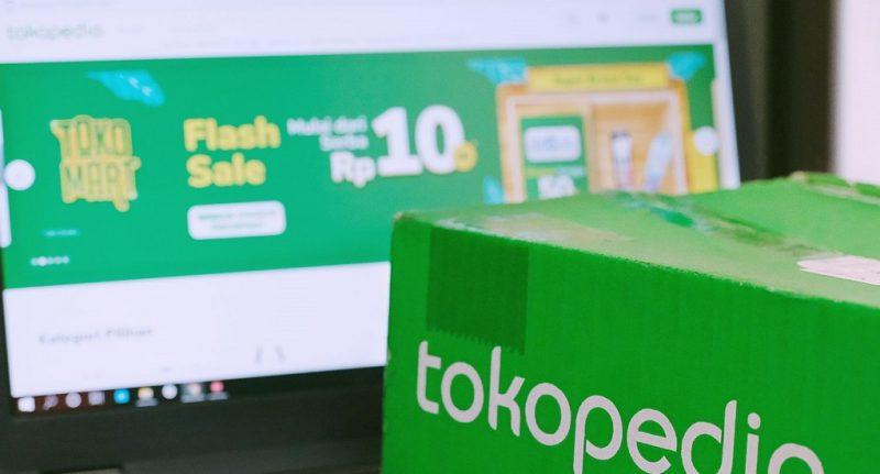 Tips Hemat Ongkir saat Belanja Online di Tokopedia