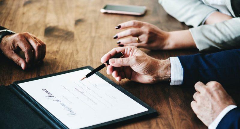 5 Jenis Surat Perjanjian yang Wajib Dibuat Startup