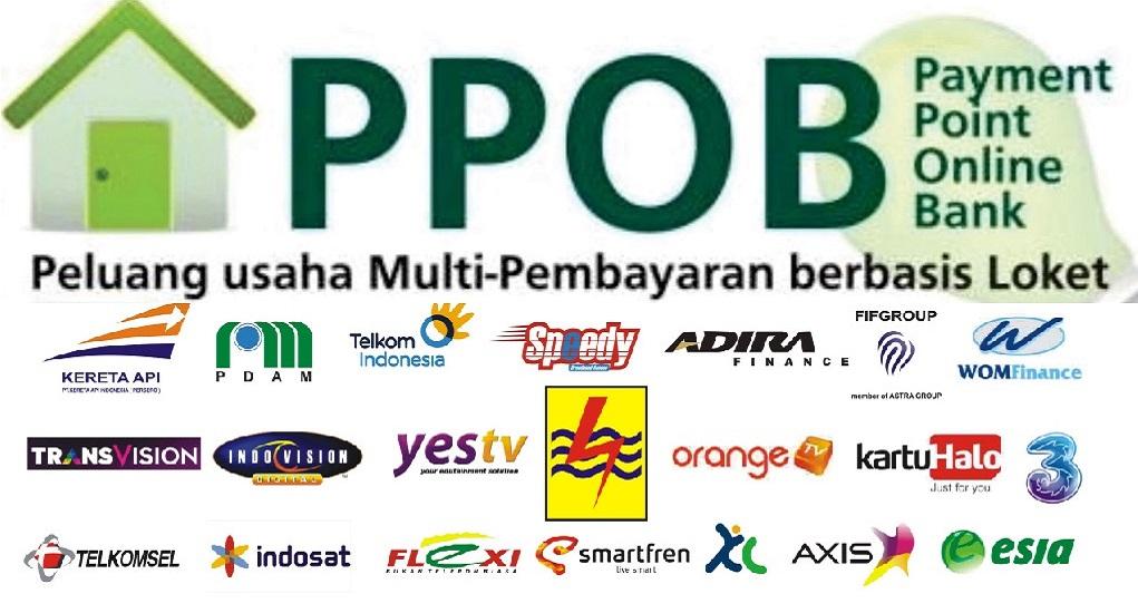 Berbisnis Pulsa & PPOB Bersama Wijaya Komunika