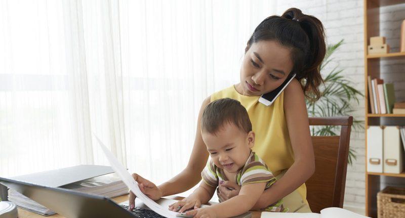 Ide Bisnis Modal Minim untuk Ibu Rumah Tangga