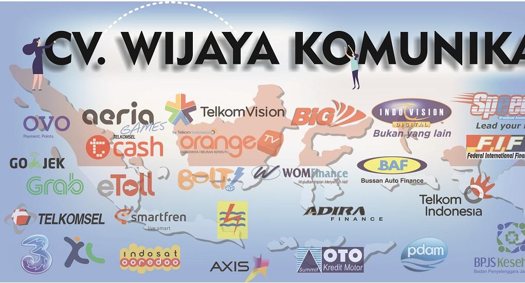 Keunggulan Bisnis Server Pulsa Bersama Wijaya Komunika