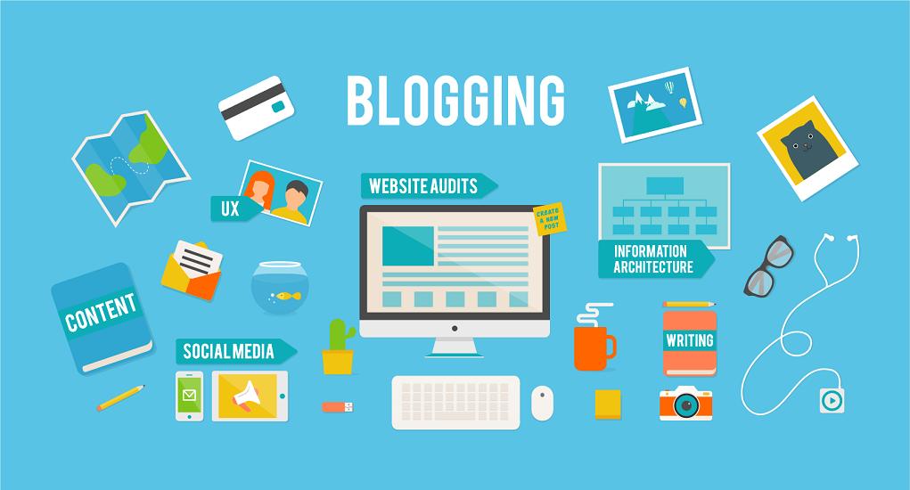 Manfaat Memiliki Blog Bagi Bisnis Pulsa