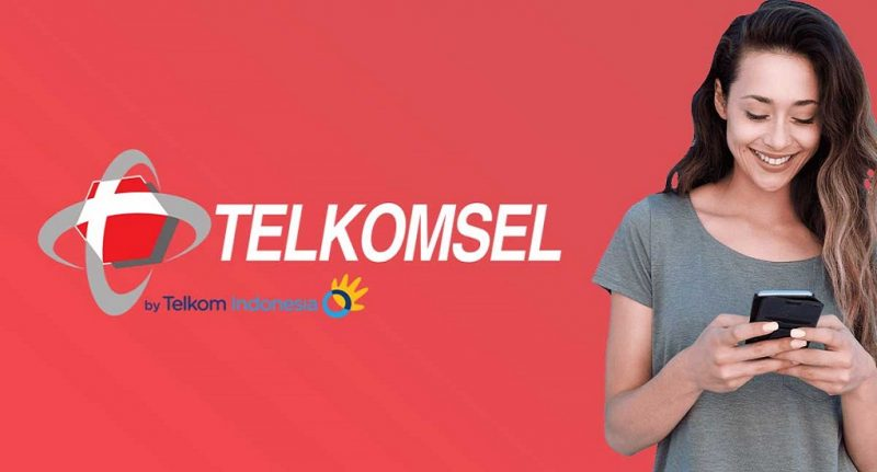 Paket Data Kuota Jumbo Kartu Simpati (Telkomsel)