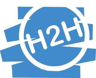 Server H2h Murah