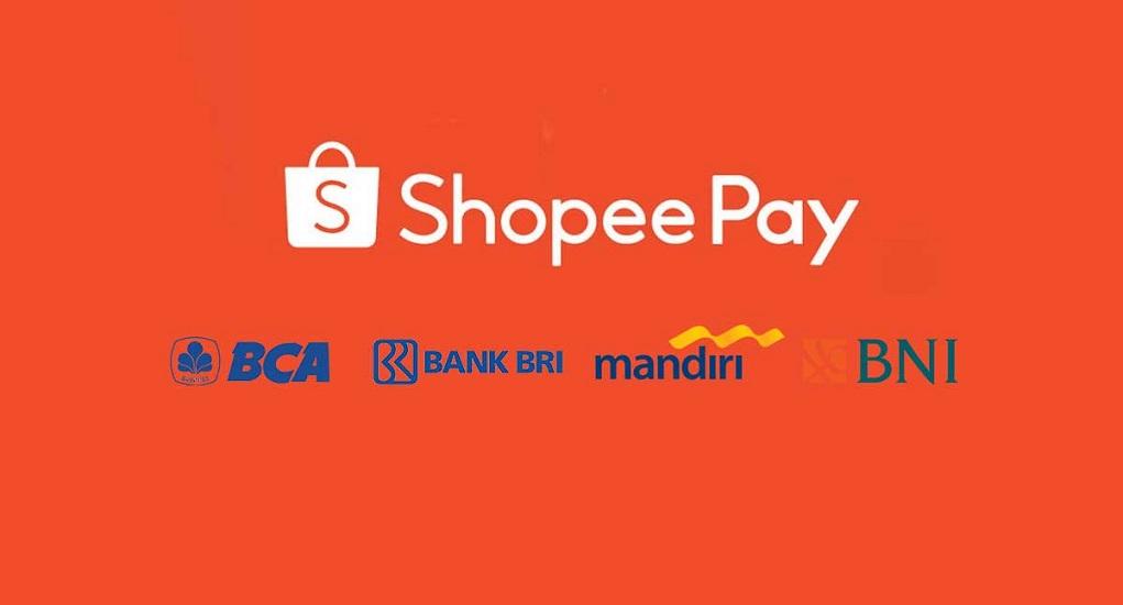Cara Transfer Saldo ShopeePay ke Rekening Bank